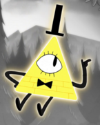 Profile - Bill Cipher