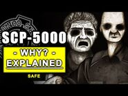 SCP-5000 (WHY?) THE WHOLE STORY & EXPLANATION (SCP ILLUSTRATED)-2