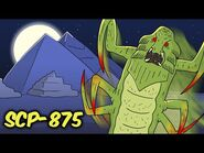 SCP-875 War Criminals (SCP Animation)