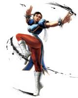 SSFIV Chun Li