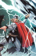 Thor's Centrifugal Force