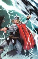 Thor's Centrifugal Force