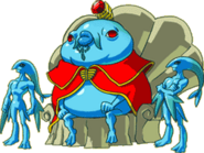 Zora (Oracle of Ages)