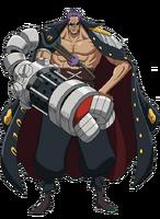 Black Arm Zephyr Z One Piece