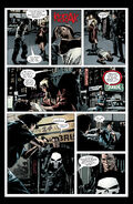 Killing Instinct by The Punisher