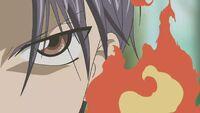 Natsume alice de fuego