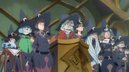 Witches Little Witch Academia