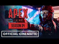 Apex Legends- Season 4 - Official Revenant Cinematic Trailer