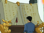 Book of Ages Jackie Chan Adventures
