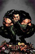 Hector Morales - Powerhouse (Wildstorm)