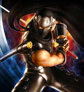 Ryu Hayabusa NGSP