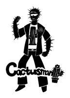 SCP-2800 - Cactusman