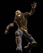 Former Gears of War 3