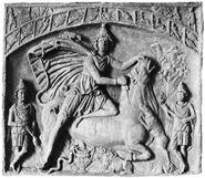 Mithra(Zoroanstrian)