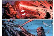 Optic Blast by Cyclops