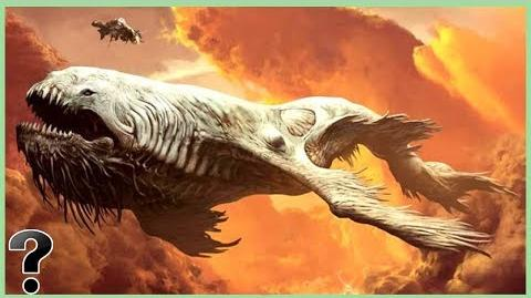 What If The Leviathan Was Real?