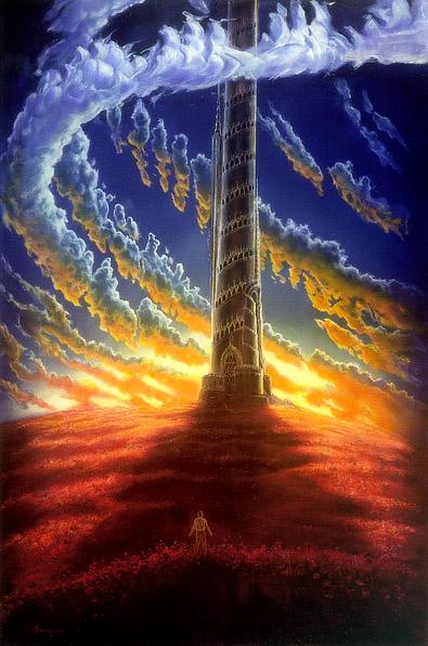 Cosmic Keystone