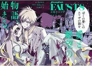 Faust VIII & Eliza (Shaman King)