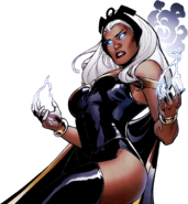 Ororo Munroe (Earth-616) from Uncanny X-Men Vol 1 525 0001