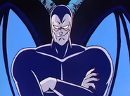 Spike the Devil Man (Dragon Ball)