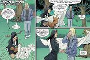 Trevor Hawkins (Earth-616) and Lin Li (Earth-616) Generation X Vol 1 87