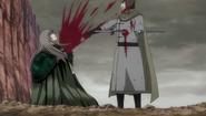 Umibozu tears out Utsuro's heart