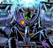 Brainiac 5 Coluan