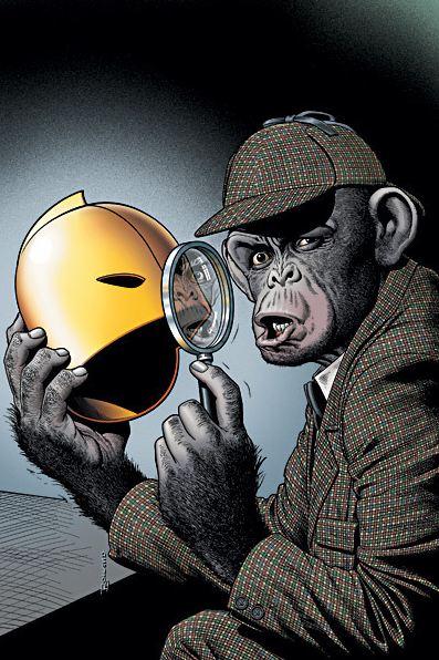 Chimpanzee Physiology
