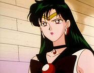 Princess Setsuna