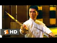 Ip Man 3 (2016) - Fight For Wing Chun Scene (9-10) - Movieclips-2