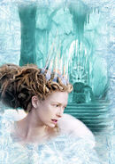 Jadis the White Witch