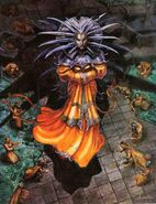 Lady of Pain (Planescape)