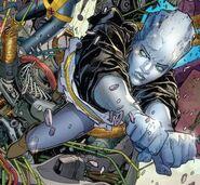 Roxanne Washington (Earth-616) from X-Men Vol 4 10
