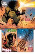 She Hulk vs Carol