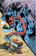 Spider Man 2099