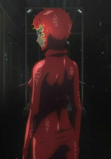 Blood Armor