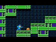 Mega Man Gets a Portal Gun