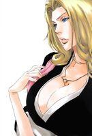 Rangiku Matsumoto profile