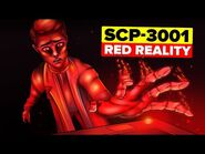 SCP-3001 - Red Reality (SCP Animation)