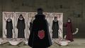 Kabuto (Naruto) Impure World Reincarnation