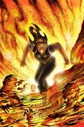 Liz Sherman (Comics)