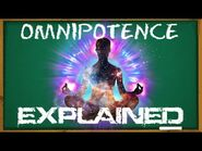 Omnipotence EXPLAINED - Powerscaling 101-2