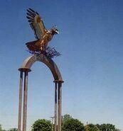 SCP-359 - The Hawk (SCP Foundation)