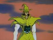 Sacred Energy Armor Defensive