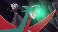 Salamence Dragon Pulse