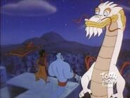 The Good Dragon (Aladdin The Animated Series) profile