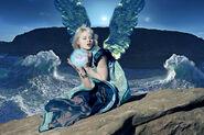 Angel of Water by Sebi91