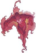 James Darnell X-Ray (Marvel Comics)