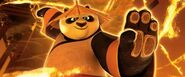 Po (Kung Fu Panda) peace 2