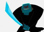 Guardian Samurai Jack